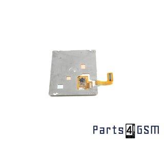 BlackBerry Storm 9500 [002/024] Intern Beeldscherm