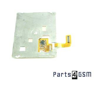 BlackBerry Storm 9500 [002/024] Internal Screen