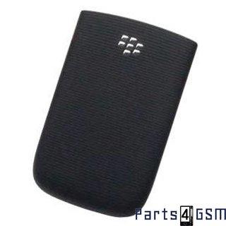 BlackBerry Torch 9800 Batterijklep Zwart