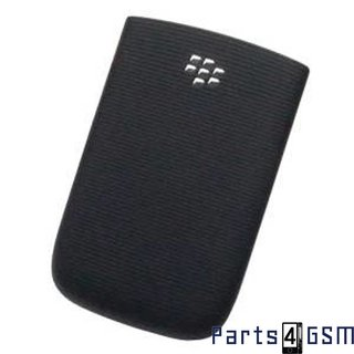 BlackBerry Torch 9800 Battery Cover Black