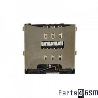 BlackBerry Torch 9800 Connector Simkaartlezer2