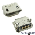 BlackBerry Torch 9800 Connector USB-poort Oplaadingang2