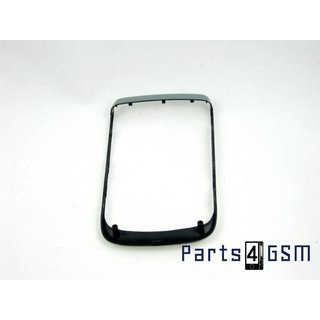 BlackBerry Torch 9800 Cover Front White
