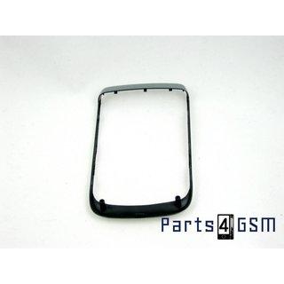 BlackBerry Torch 9800 Cover Voor Wit