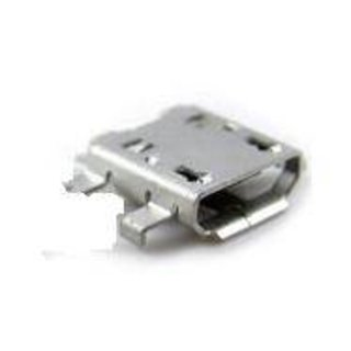 HTC Desire / Google Nexus One / Wildfire Connector USB-poort Oplaadingang 75H00904-00M