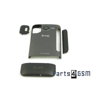 HTC Desire HD Behuizing Set Compleet Coffe