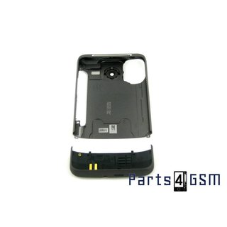 HTC Desire HD Housing Complete Set Coffe