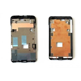 HTC Desire HD Frame Chassis Display Zwart