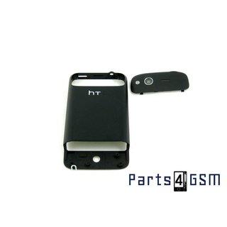 HTC Legend Behuizing Set Compleet Zwart