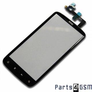 HTC Sensation Touchscreen Zwart