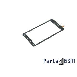 Motorola Milestone 2 Droid 2 Touchpanel Glas, Buitenvenster Raampje2