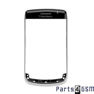 BlackBerry Bold 9700 / 9780 Frontcover Black