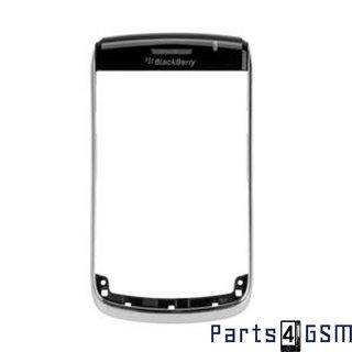 BlackBerry Bold 9700 / 9780 Frontcover Zwart