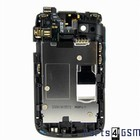 BlackBerry Bold 9700 / Bold 9780 Middle Housing incl. Parts Black0