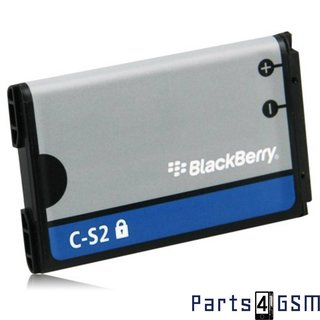 BlackBerry C-S2 AccuBlister BW