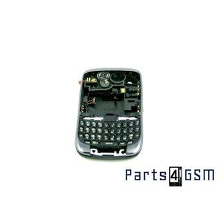BlackBerry Curve 9300 Housing Complete Set BlackBlister BW
