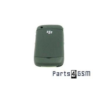 BlackBerry Curve 9300 Behuizing Set Compleet ZwartBlister BW