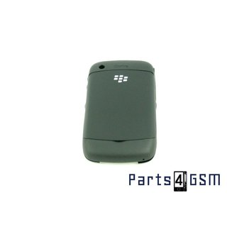 BlackBerry Curve 9300 Housing Complete Set BlackBlister BW