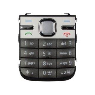 Nokia C5-00 Toetsenbord