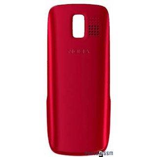 Nokia 112 Accudeksel Rood 9447976