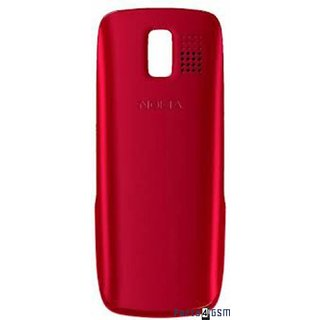 Nokia 112 Battery Cover Red 9447976