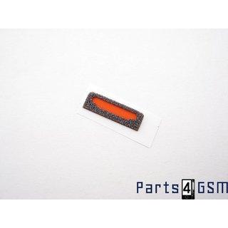 Nokia Asha 205 Earspeaker Grid Orange 9906737