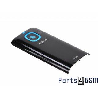 Nokia Asha 311 Battery Cover 0258149 Graphite