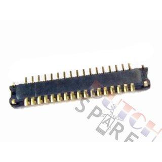 Samsung A300F Galaxy A3 Board Connector BTB, 3711-007295
