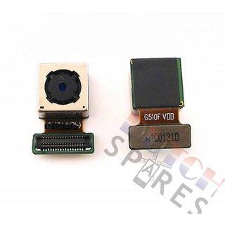 Samsung A300F Galaxy A3 Camera Achterkant, GH96-07523A, 8 Mpix