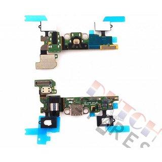 Samsung A300F Galaxy A3 USB Ladebuchse Board, GH96-08002A