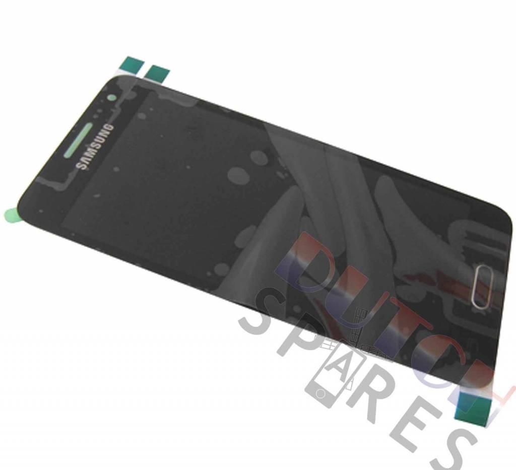 Samsung LCD Display Module A300F Galaxy A3, Black, GH97-16747B