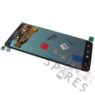 Samsung A300F Galaxy A3 LCD Display Modul, Gold, GH97-16747F