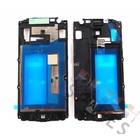 Samsung Middle Cover A300F Galaxy A3, Black, GH98-34735A