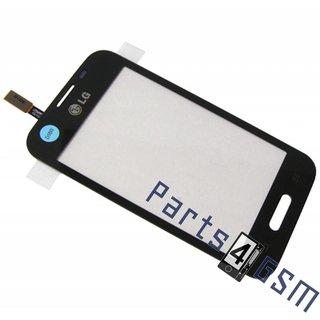 LG D160 L40 Touchscreen Display, Zwart, EBD61765303