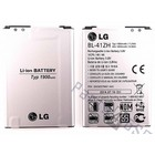 LG Accu D213N L50, BL-41ZH, 1900 mAh