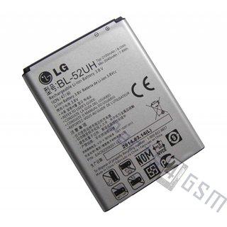 LG D320 L70 Battery, BL-52UH, 2040mAh/2100mAh