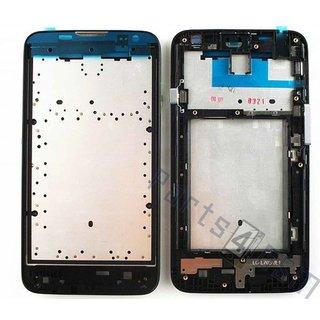 LG D320 L70  Front Cover Frame, Black, ACQ87271501