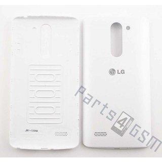 LG D331 L Bello Accudeksel, Wit, ACQ87728901