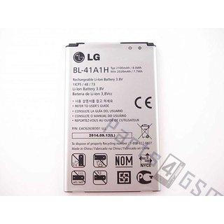 LG D390N F60 Battery, BL-41A1H, 2100 mAh