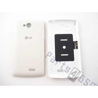 LG D390N F60 Accudeksel, Wit, ACQ87436301
