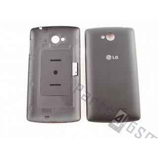 LG D390N F60 Battery Cover, Black, ACQ87436302