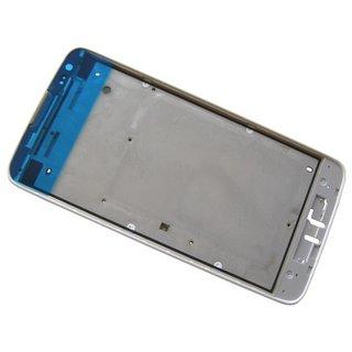 LG D405 L90 Front Cover Frame, Wit, ACQ86911601, ACQ87235001