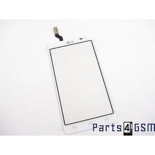 LG D605 Optimus L9 II Touchscreen Display, Wit, EBD61586401