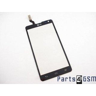 LG D605 Optimus L9 II Touchscreen Display, Black, EBD61586402