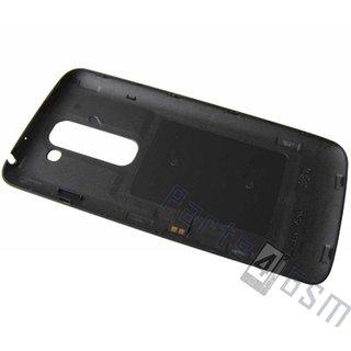 LG G2 Mini D620 Accudeksel, Zwart, ACQ87003402