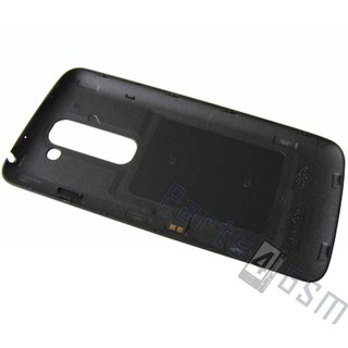 LG G2 Mini D620 Battery Cover, Black, ACQ87003402