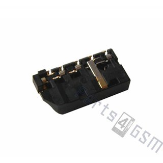 LG G2 Mini D620 Audio Jack, EAG63550001