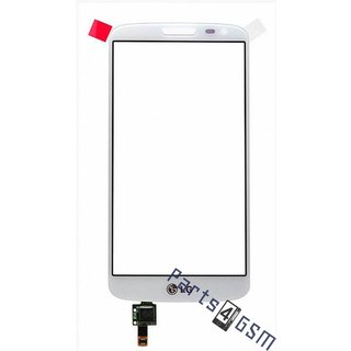 LG G2 Mini D620 Touchscreen Display, White, ebd61786102