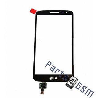 LG G2 Mini D620 Touchscreen Display, Zwart, EBD61786101