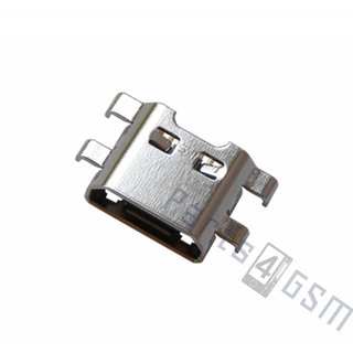 LG G2 Mini D620 USB Connector, EAG63231601